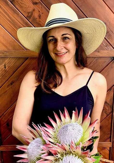 Willow Glen Florist Jill Maggi